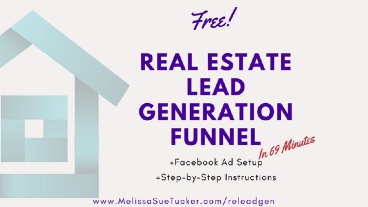 3 Steps to Generate Real Estate Buyer Leads on Autopilot | Setup in